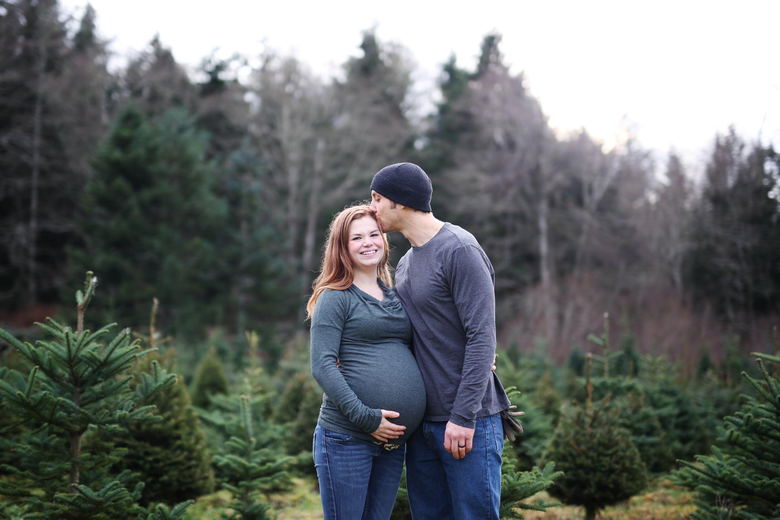 J + B | Maternity