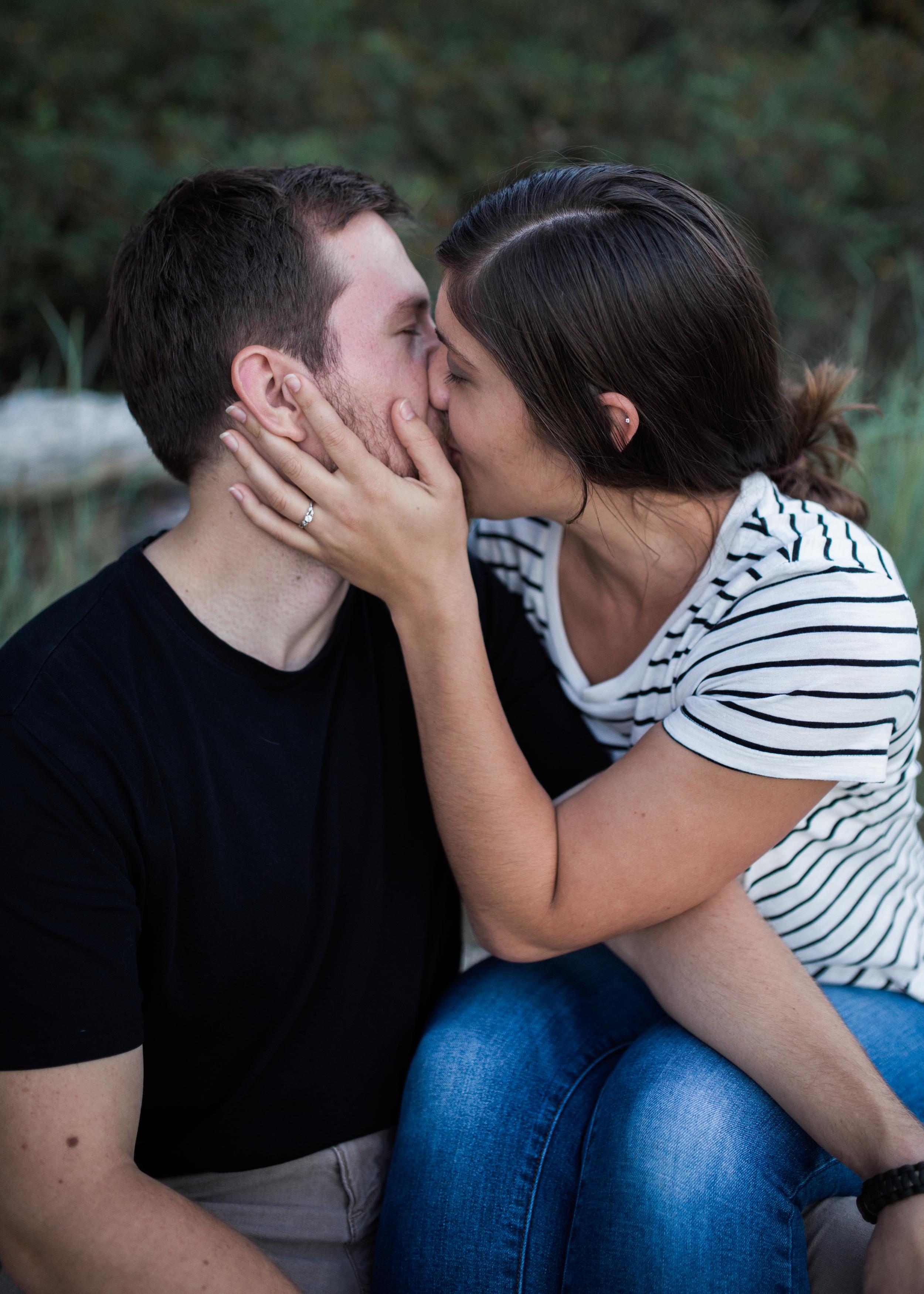K+K   Engagement