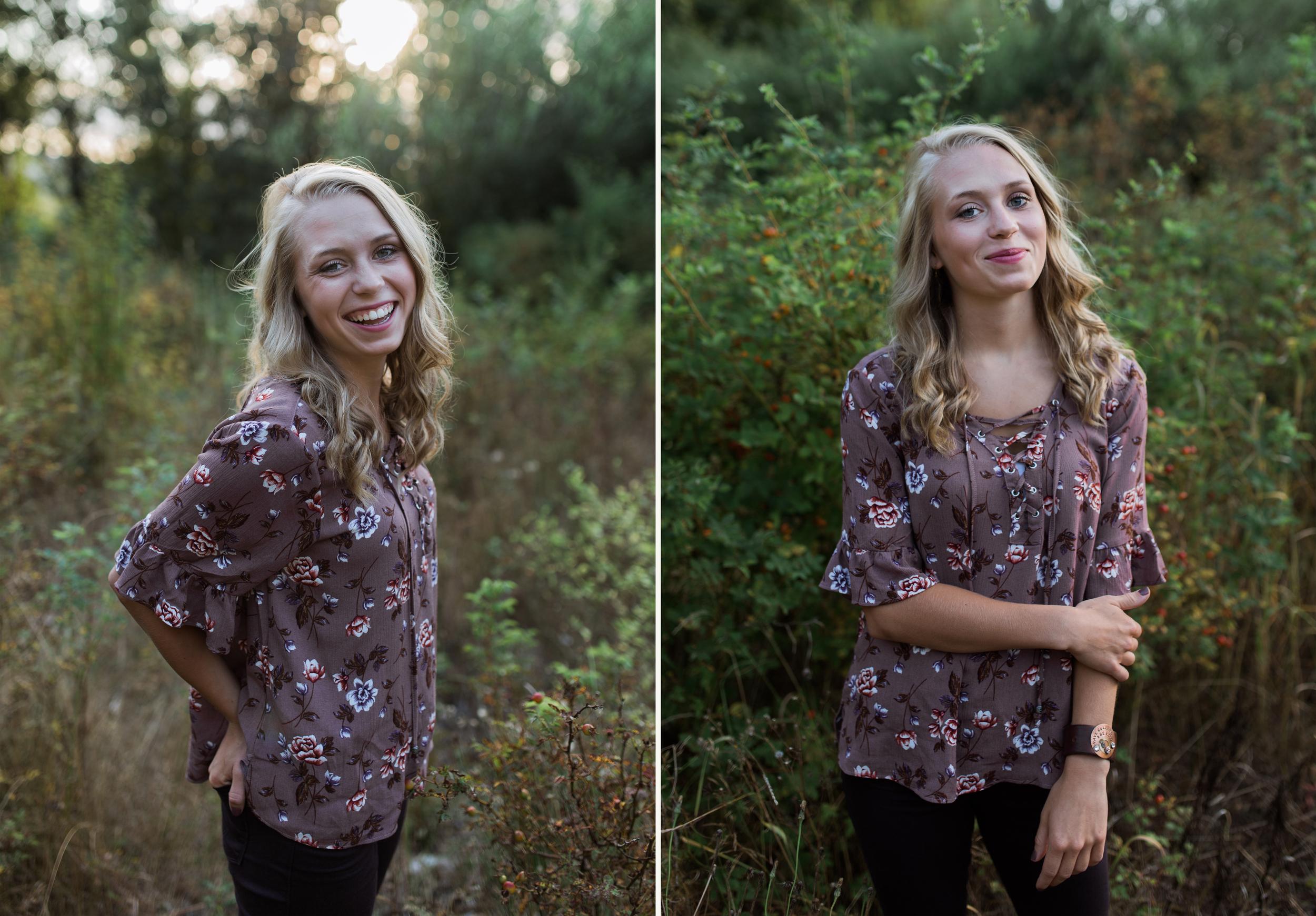 Senior | Molly