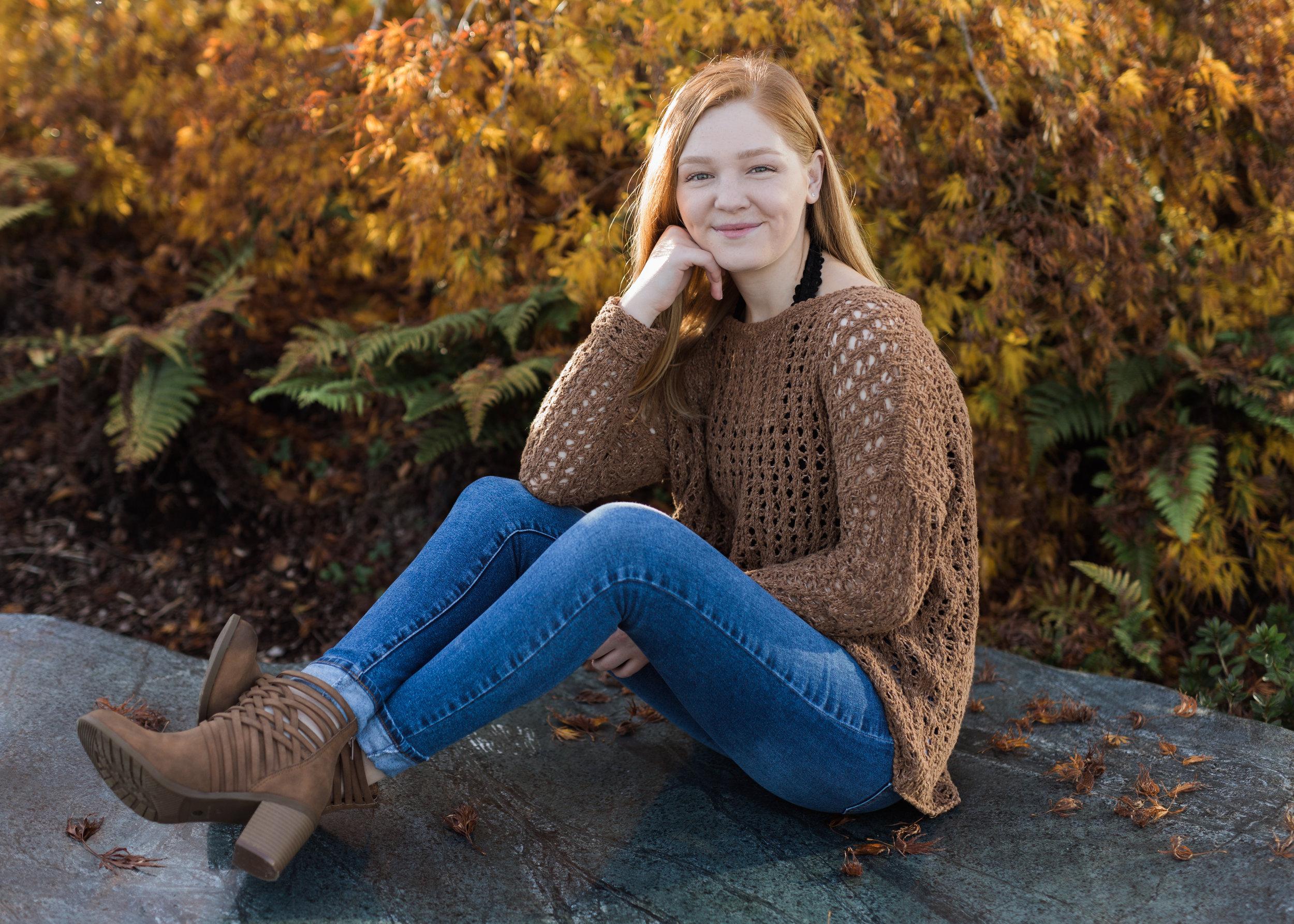 Senior | Kylie