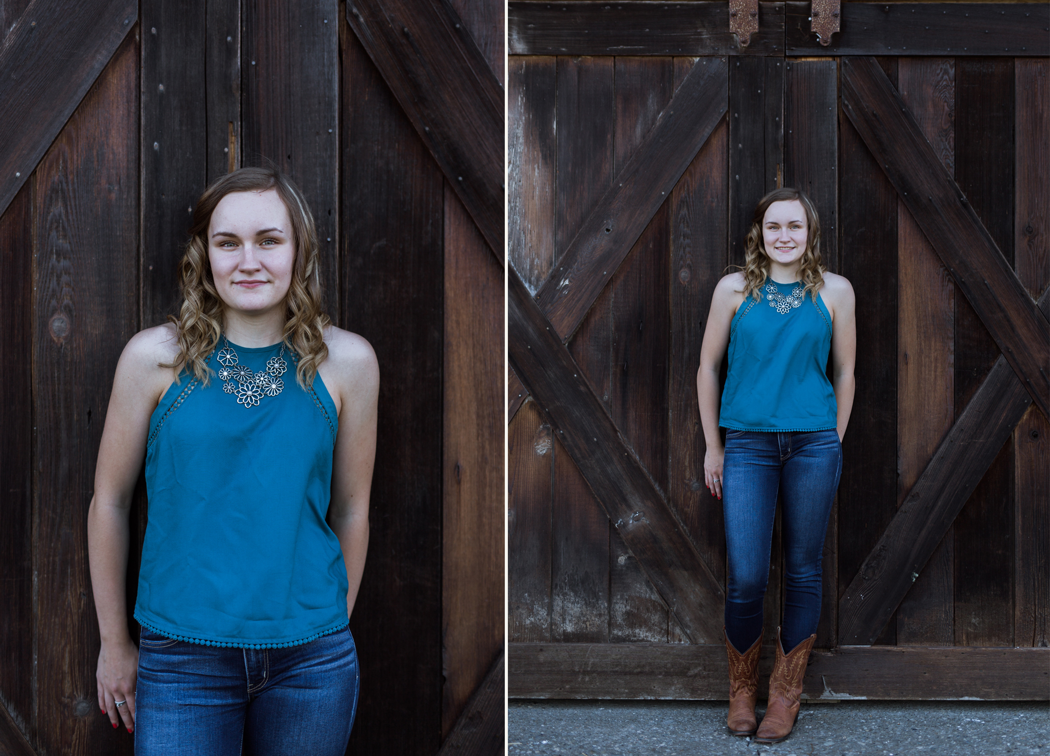 Hailey | Senior Rep