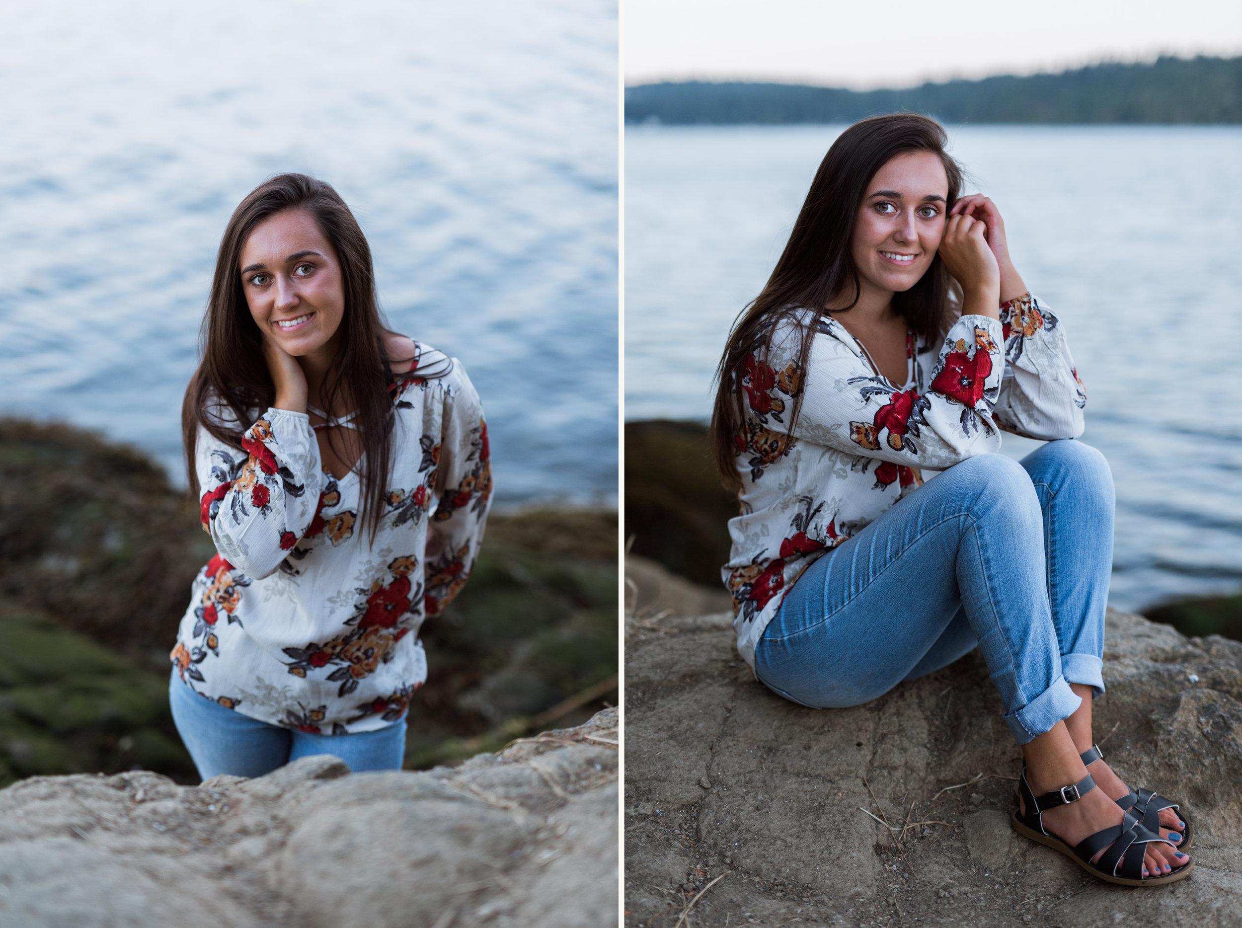 Grace | Senior Rep