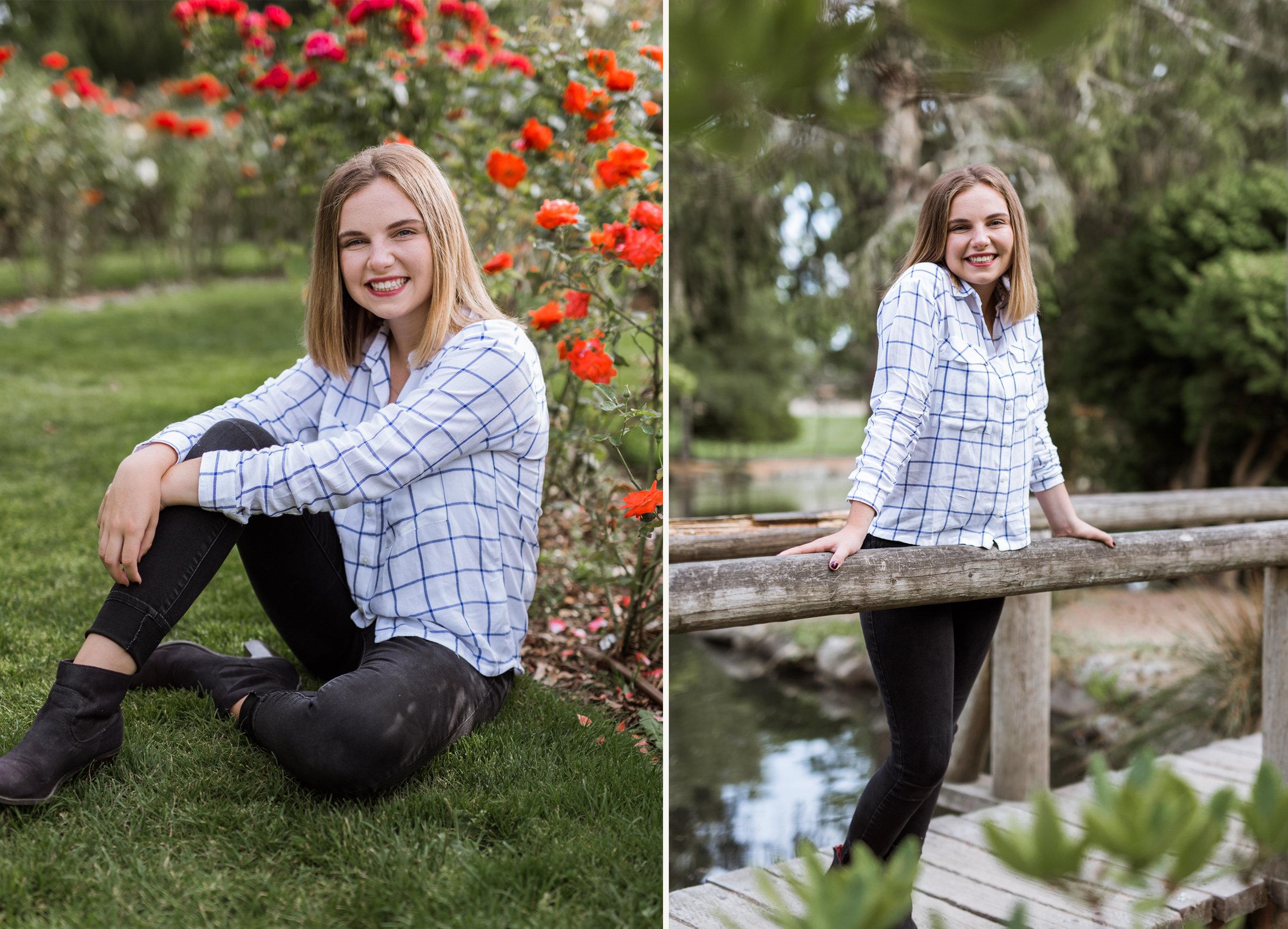 Halee | Senior