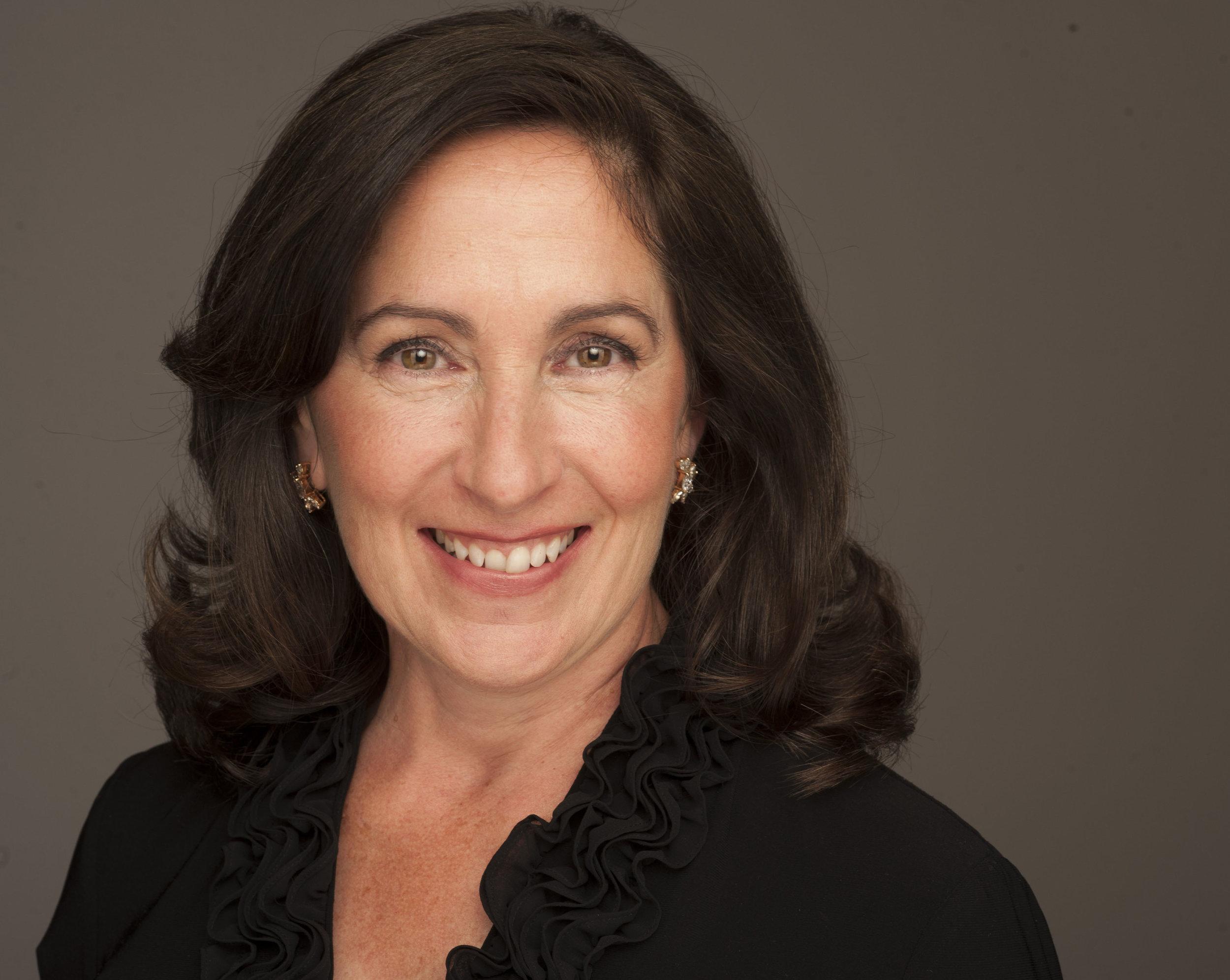 Sylvia Alimena   Interim AYP Conductor