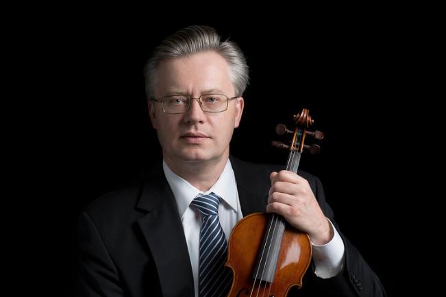 Oleg Rylatko   Violin