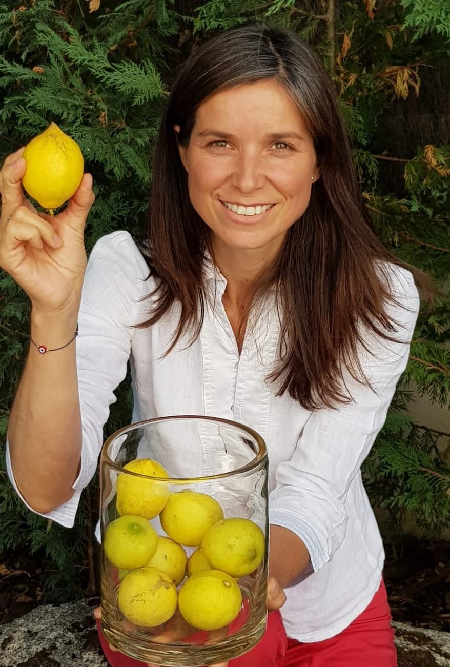 COCINA CURATIVA.NUTRICIÓN & COACHING - Ana Larriut, Coach Nutricional y de Salud Holística por IIN ('Integrative Nutrition Institute' de Nueva York).