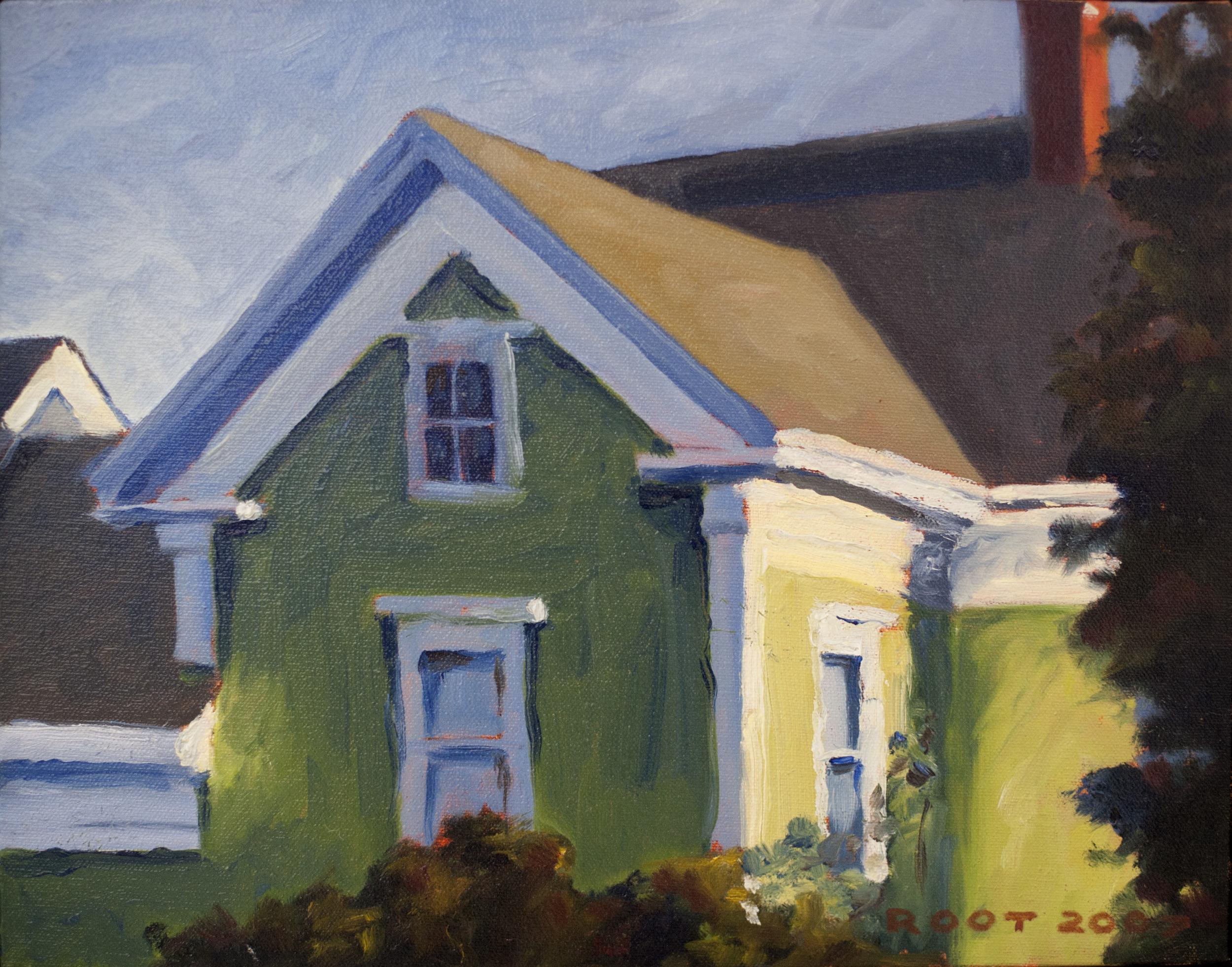 Stotz House