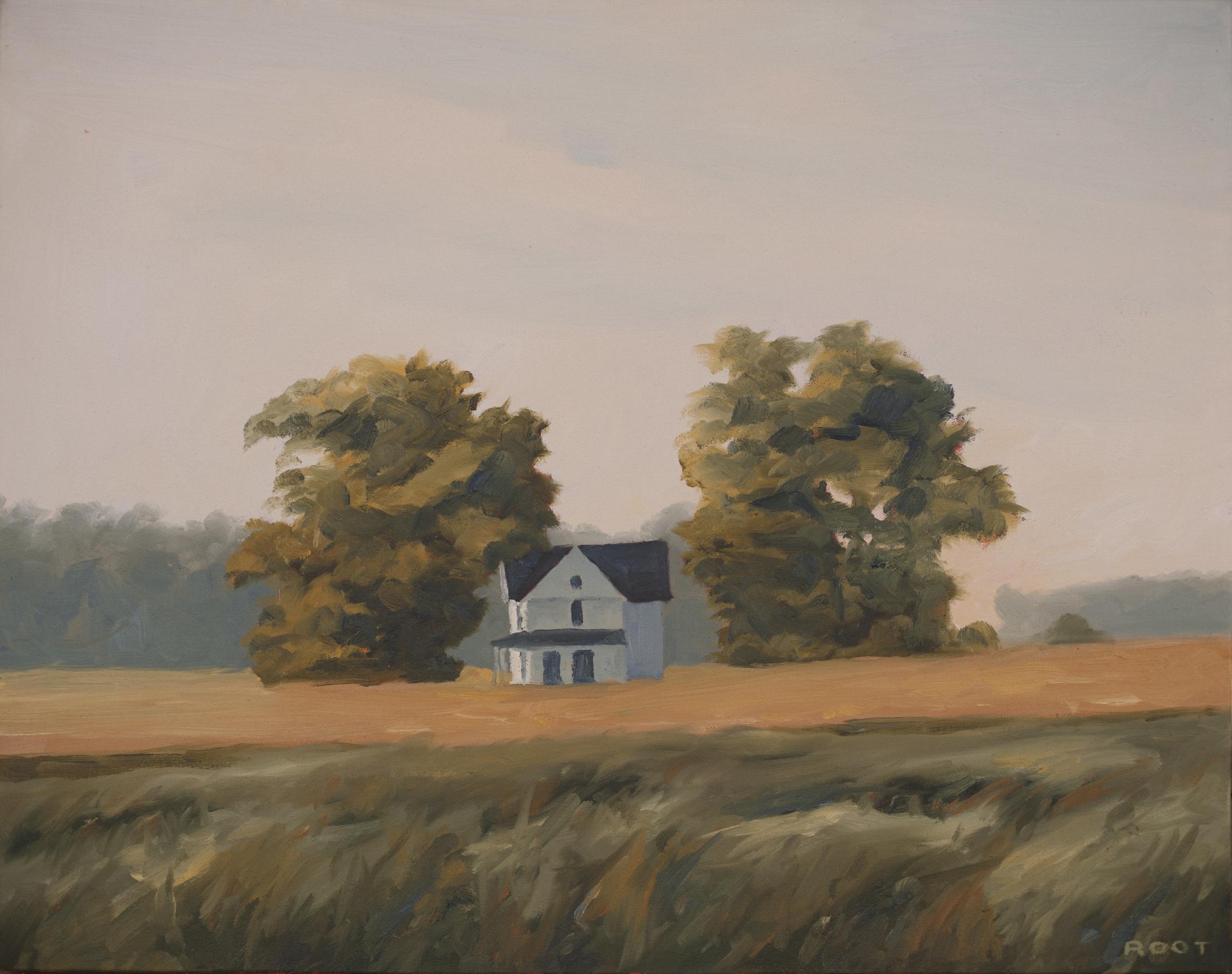 Farmhouse, Ohio