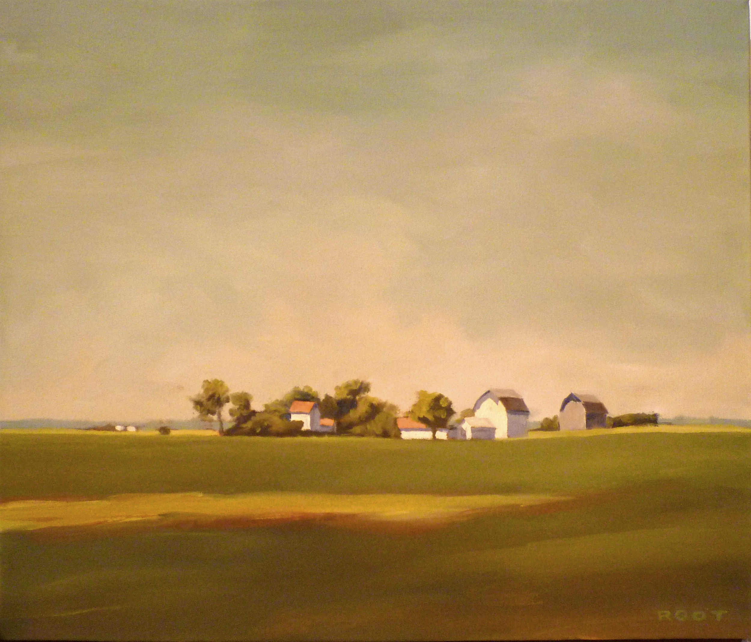 Illinois Farm Study