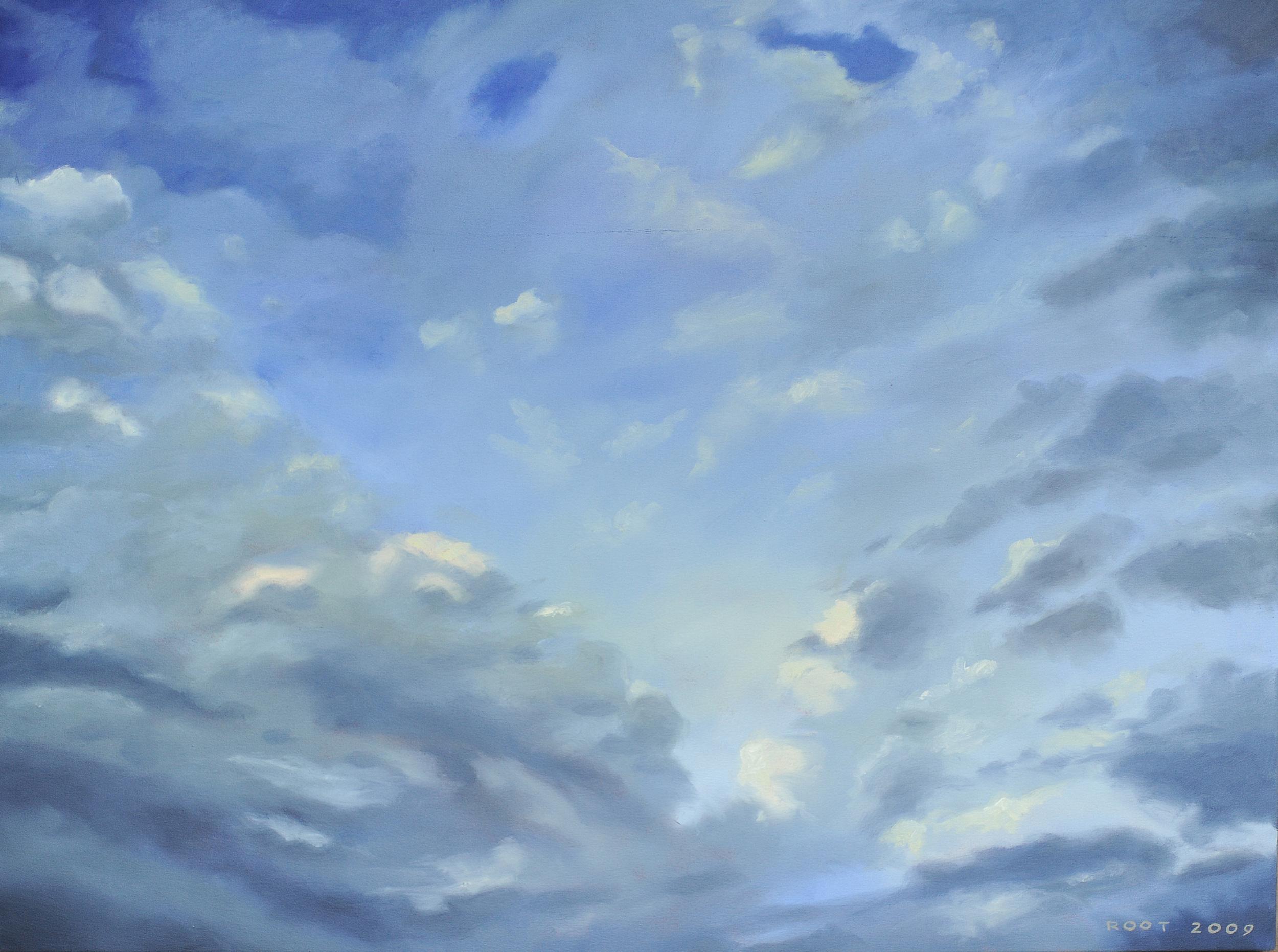 Clouds, Ely
