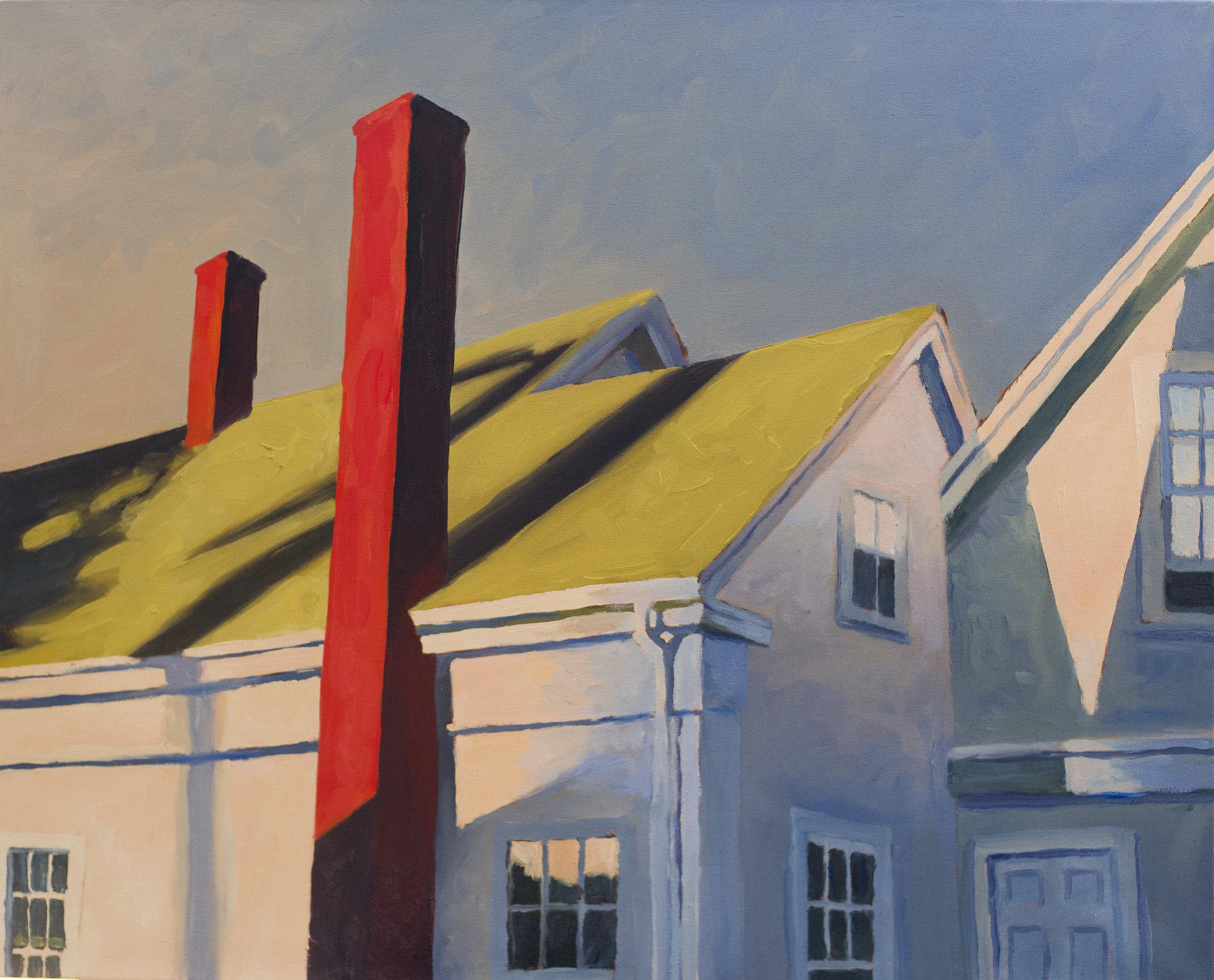 Susan's Roof #3