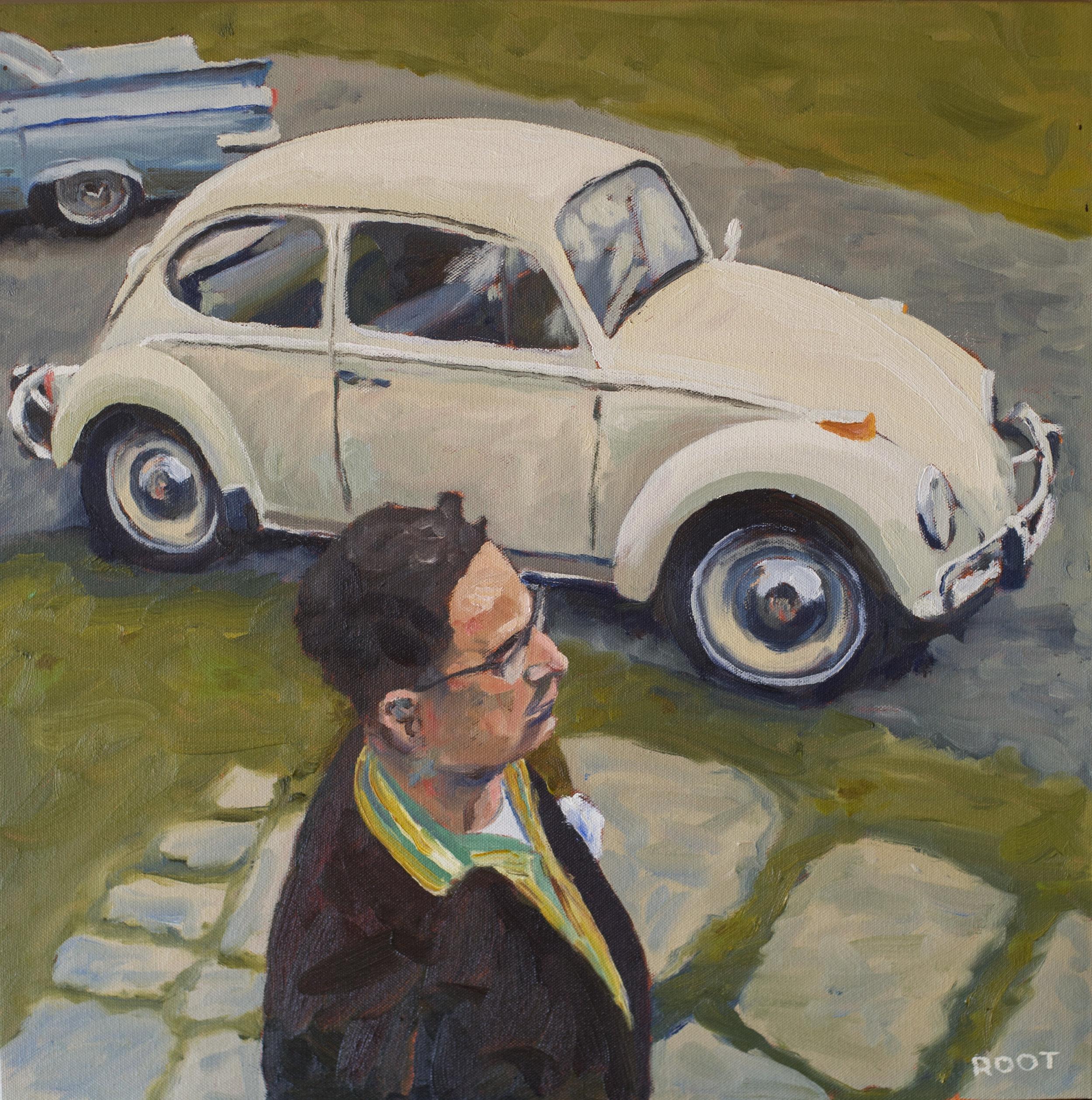 Bacho's Beetle