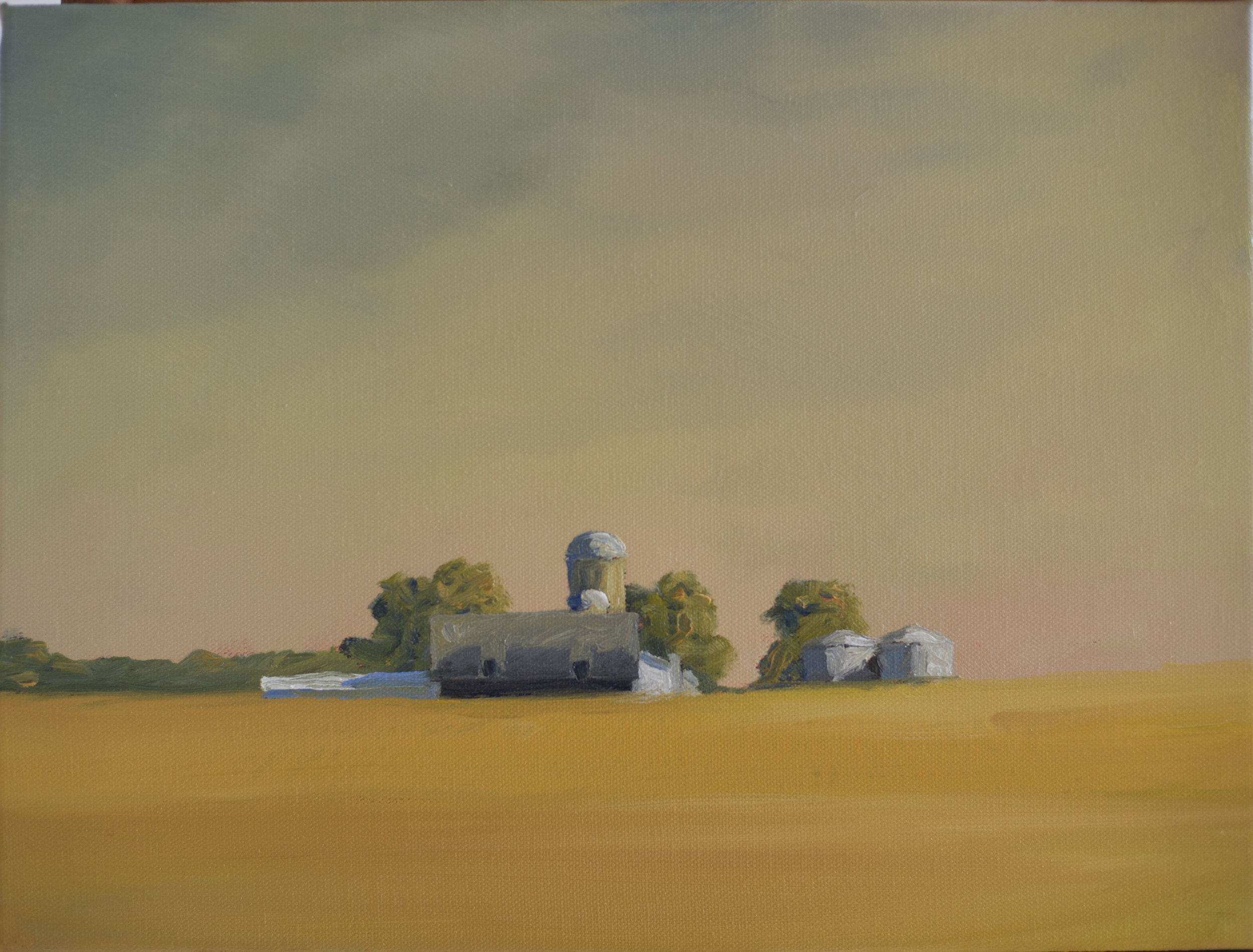 """Illinois Farm Study"""
