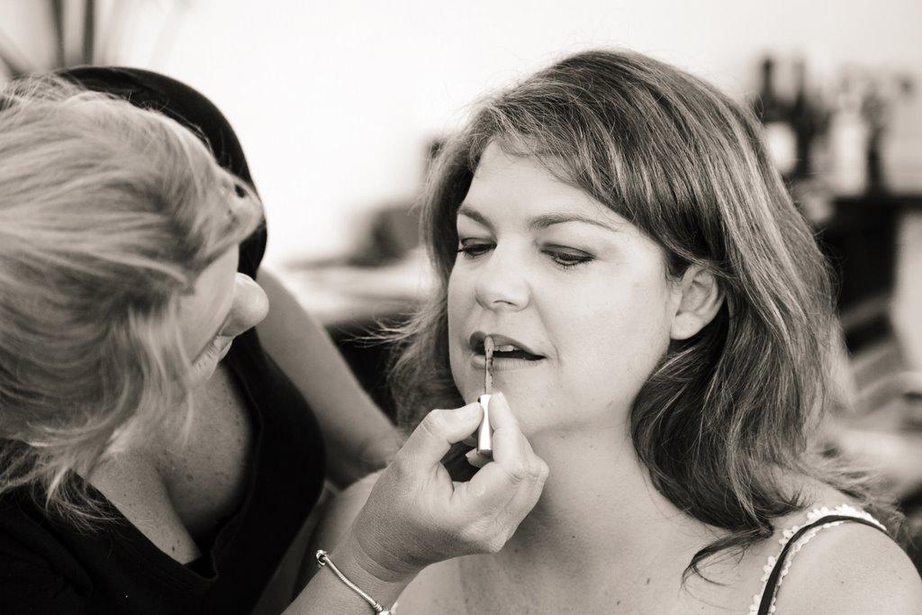 Me doign makeup.JPG