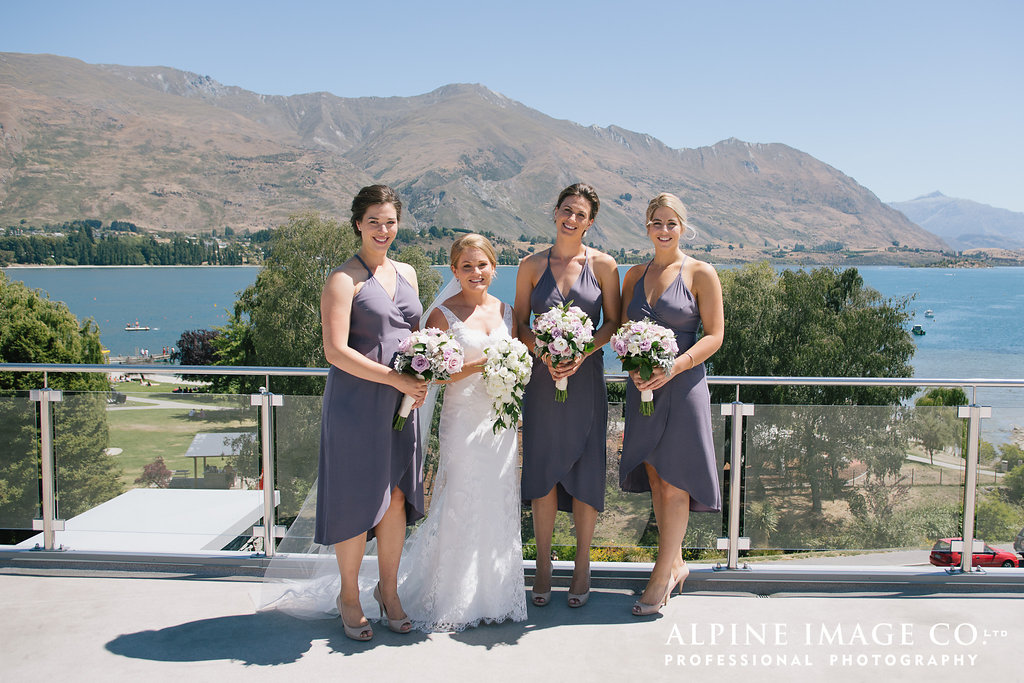 Rippon Vineyard Wedding | Wanaka Wedding make-up | www.roadtobeauty.co.nz