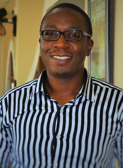 Melvin Chibole