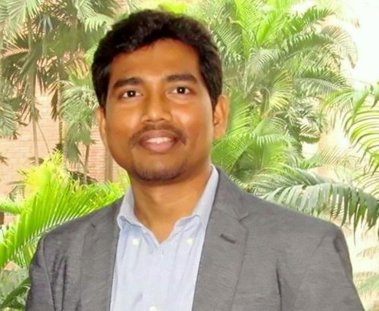 Pradeep Patra