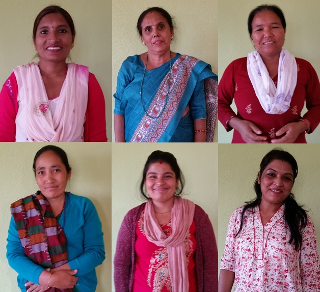 Meet Nepal's newest donors