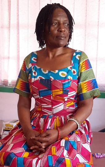 Hope Chigudu