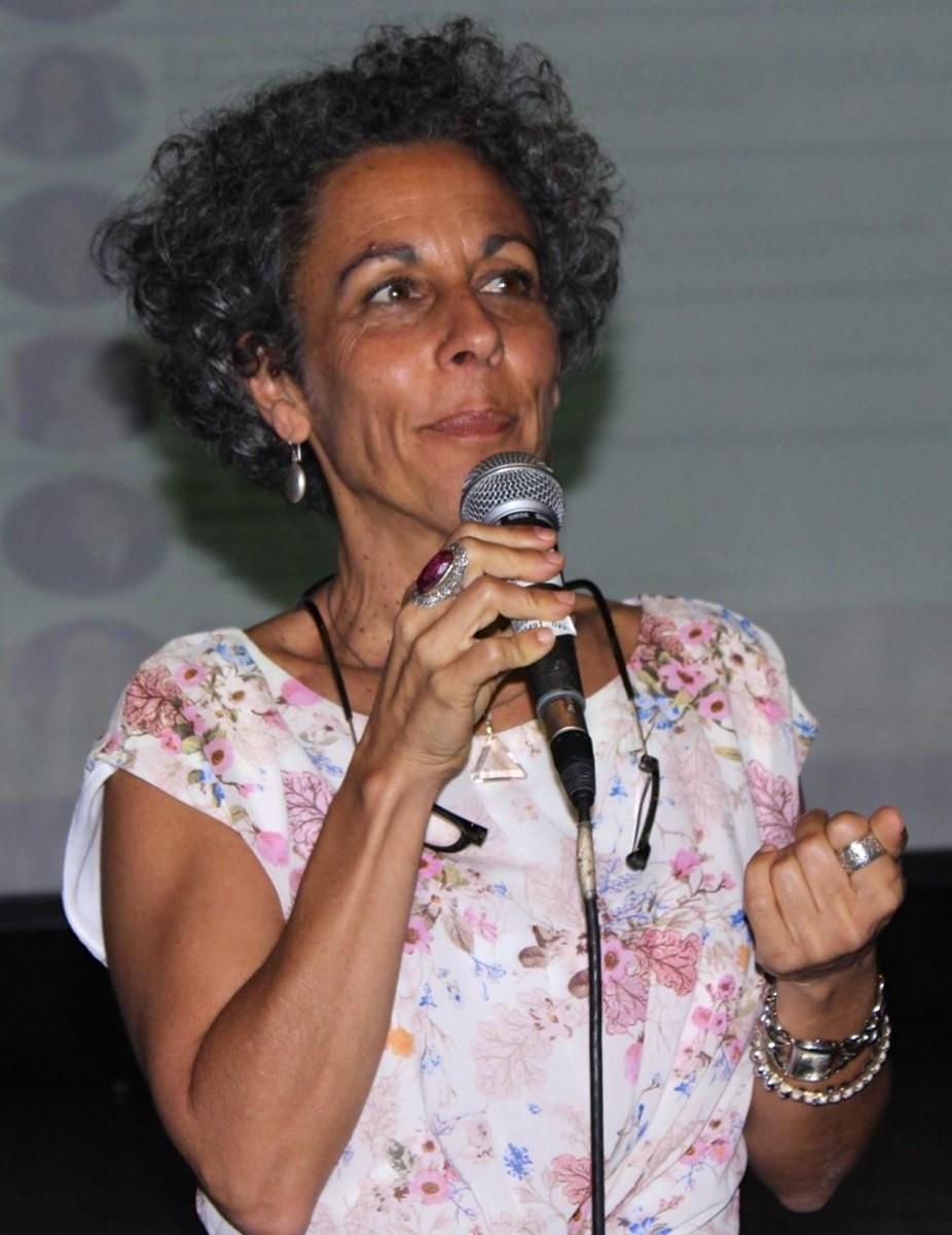 Maria Amalia Souza