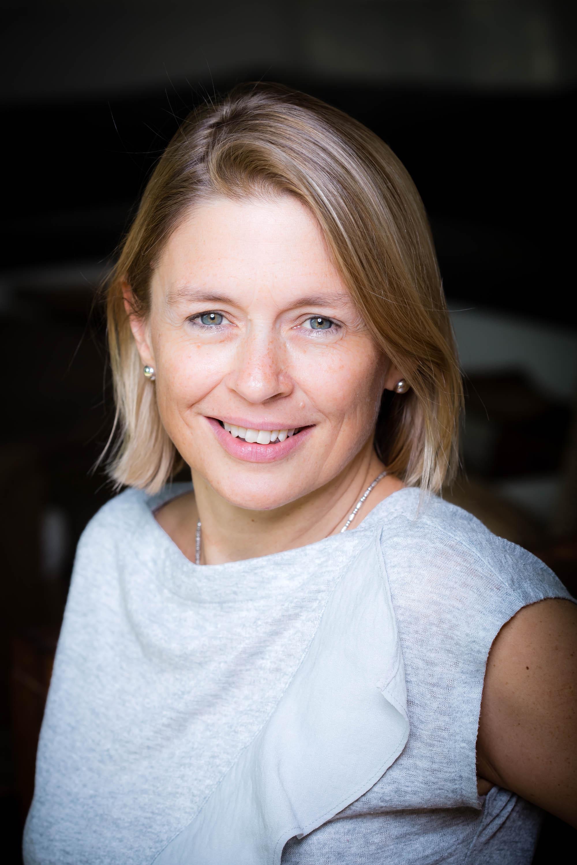 Jenny Hodgson