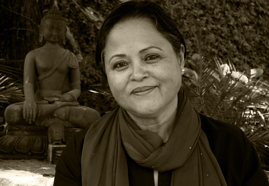 Rita Thapa