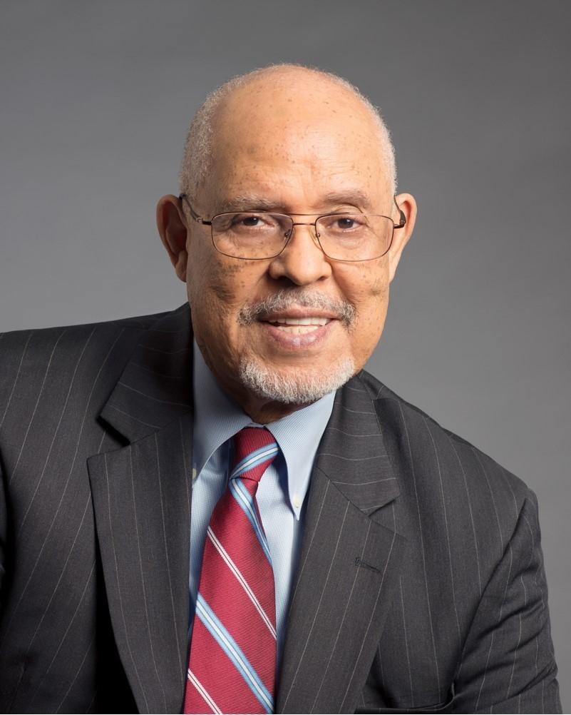 Ambassador James Joseph