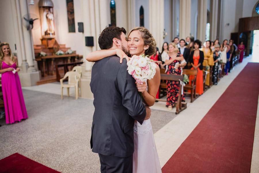 primer encuentro previo al matrimonio