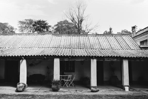 Galería Hostal Estancia El Rosal