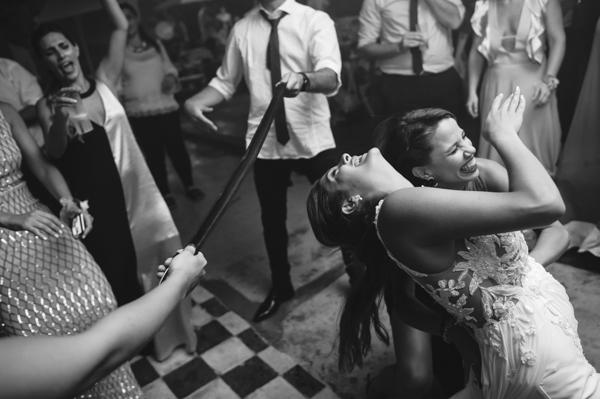 juegos tradicionales de una boda