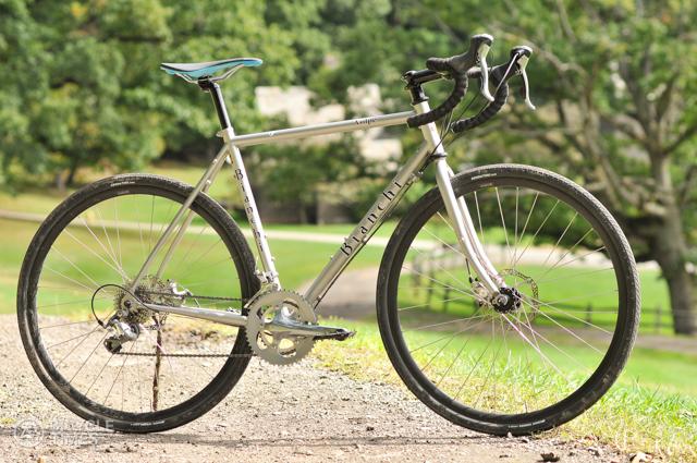 Photo Credit: Bicycle Times Magazine