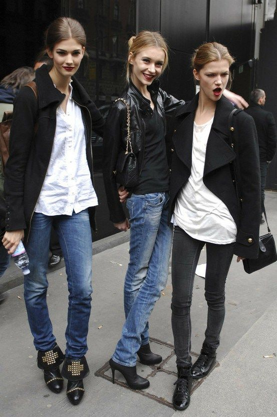 models off duty
