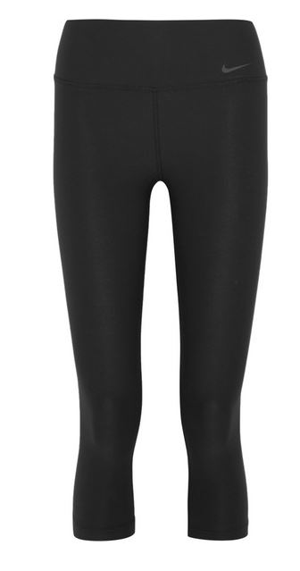 Nike Legend 2.0 crop leggings