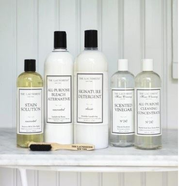 The Laundress Home Spring Cleaning Starter Kit
