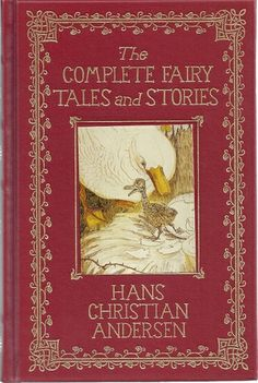 Andersen - The Complete Fairy Tales