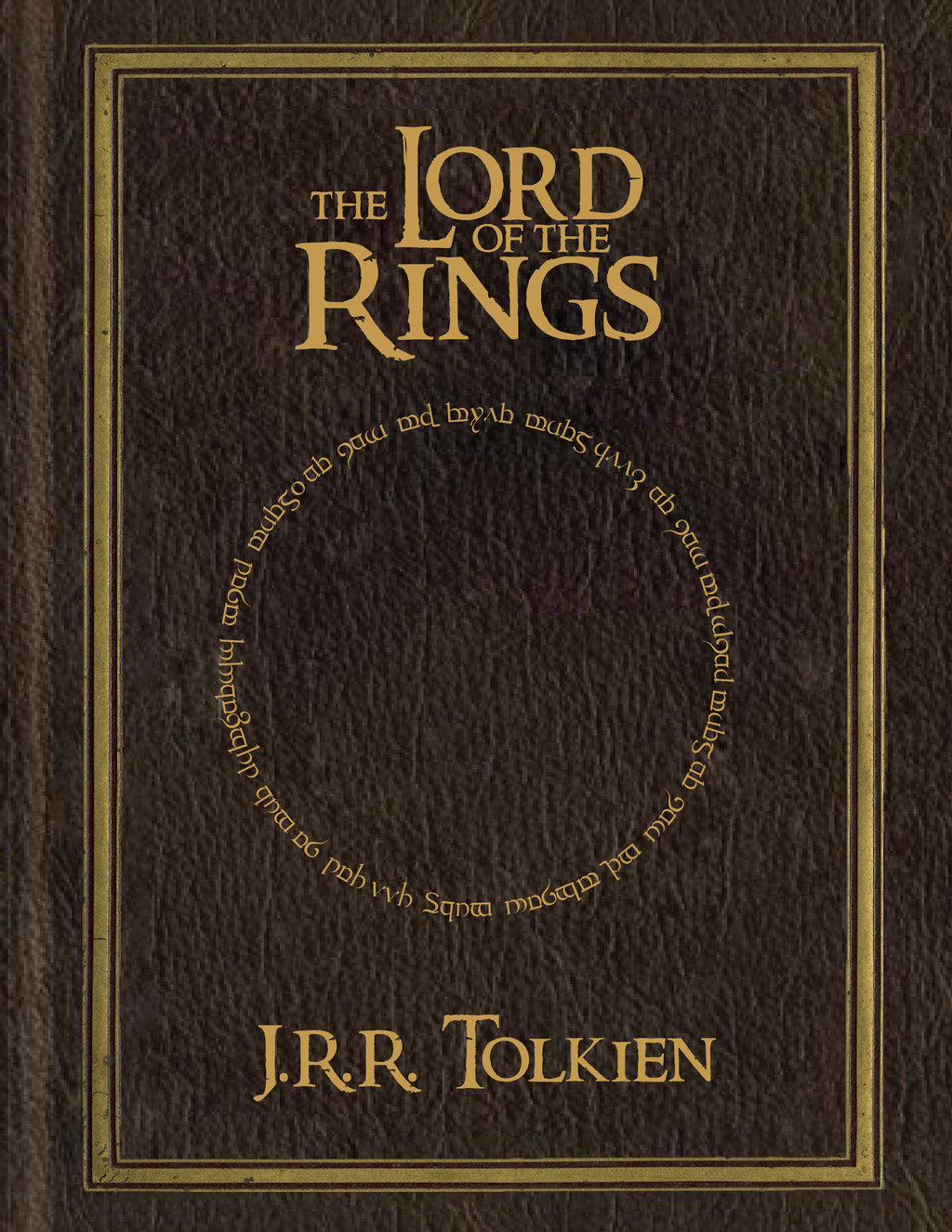 Tolkien - The Lord of the Rings