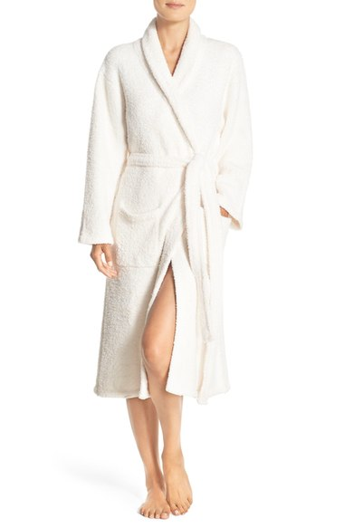 barefoot dreams robes