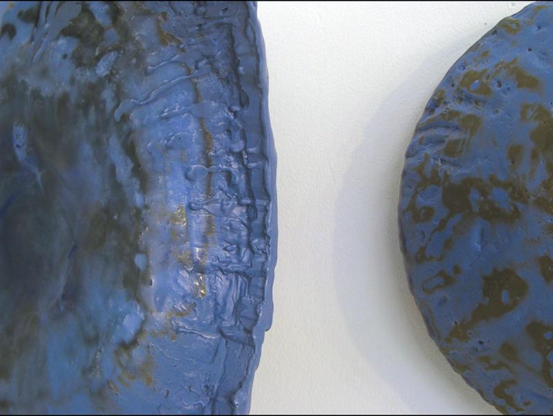 Watermain (Concave/Convex)  by Gabriela Salazar