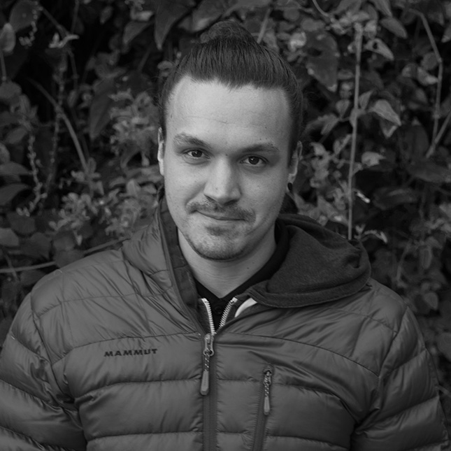 Albin Pluche   Junior Product Designer