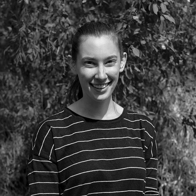 Amanda Vandenburg   Horticulturalist