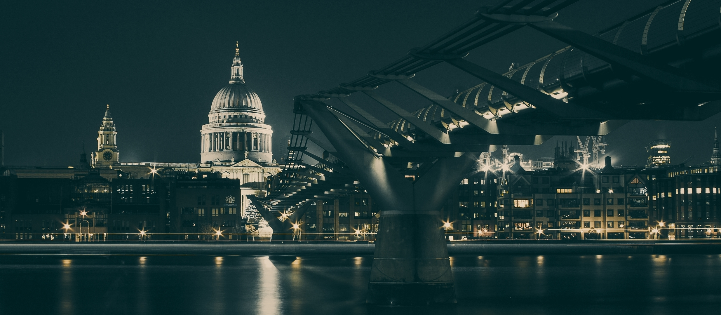 St Paul's - London Designed by Sir Christopher Wren