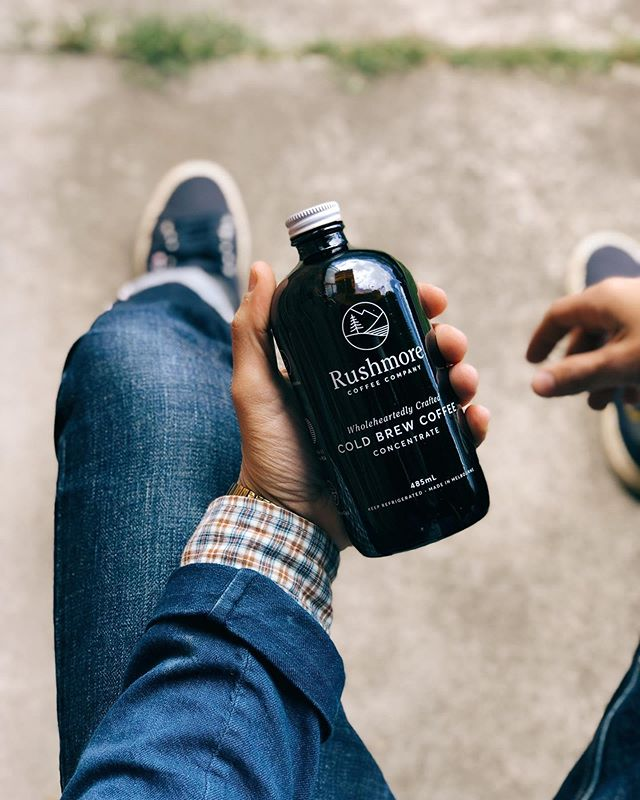 WE'RE BACK BABY! We had a little break for winter but our cold brew is back online for order. If you've missed our classic Cold Brew Concentrates you can pick it up by the bottle or by the 2 pack online and in selected stockists. 🙌