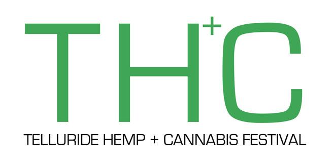 Logo for Proposed Festival, THC Fest