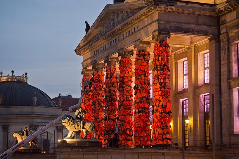 Foto di Oliver Lang,Konzerthaus Berlin