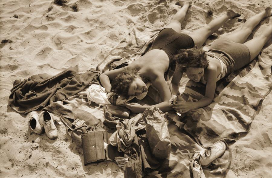 California anni '30\CLIFTON R. ADAMS, NATGEO