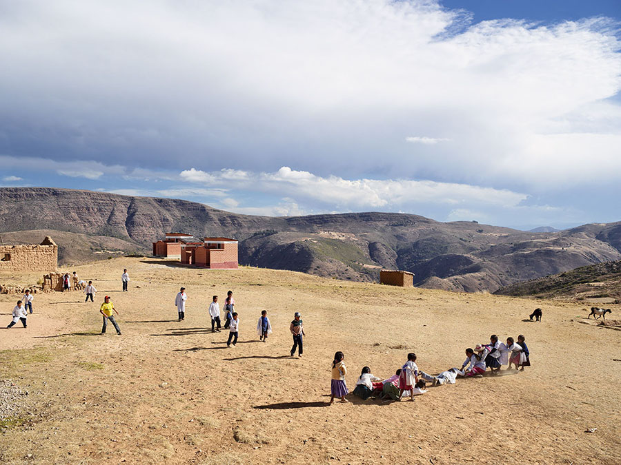 James Mollison\Paso Payita, Aramasi, Chuquisaca, Bolivia
