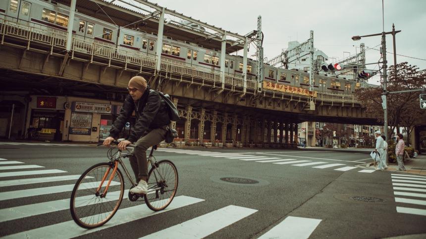 "Stijn Hoekstra, ""Cinematic Tokio"""