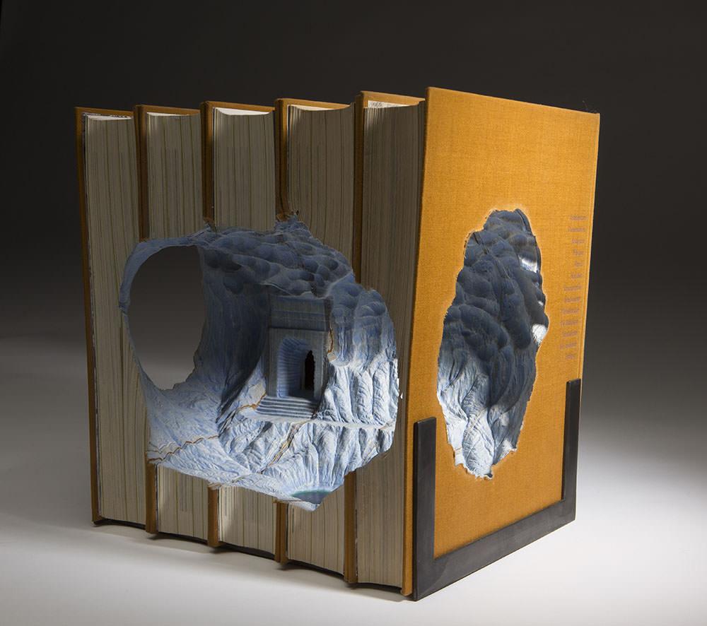 guy-laramee-libri-scolpiti