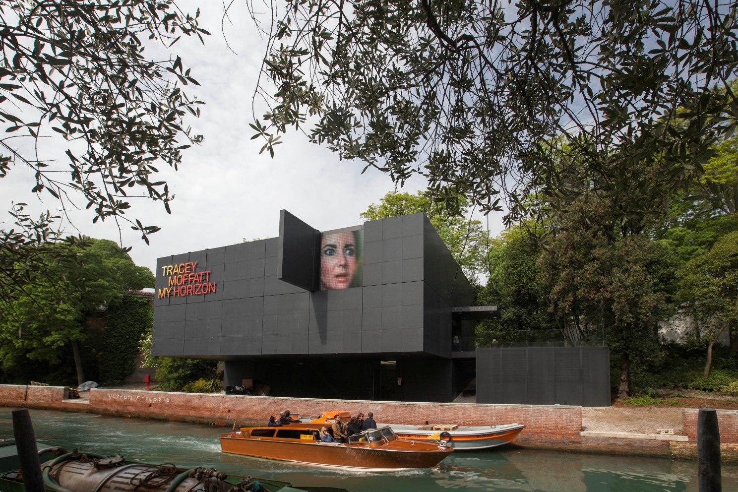 Padiglione Australia, My Horizon, Biennale di Venezia 2017