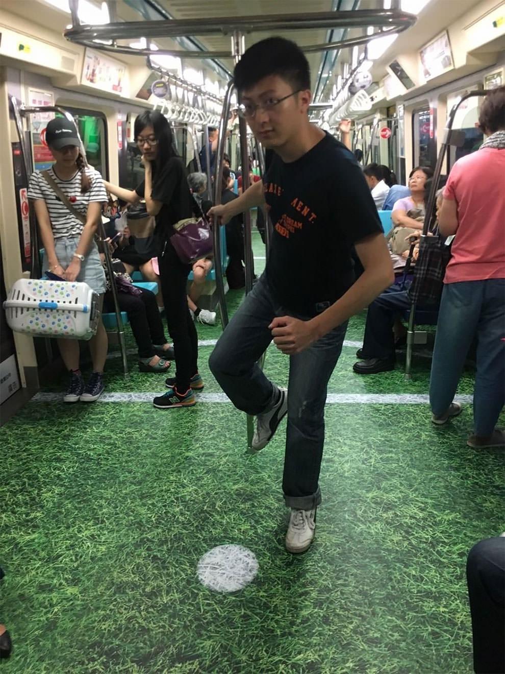 Foto by Governo città di Taipei Dipartimento di Informazione e Turismo